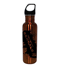 TNT Media Group Cincinnati Bengals Water Bottle