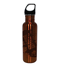 TNT Media Group Cleveland Browns Water Bottle