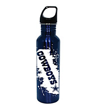 TNT Media Group Dallas Cowboys Water Bottle