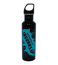 TNT Media Group Jacksonville Jaguars Water Bottle
