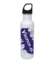 TNT Media Group Minnesota Vikings Water Bottle