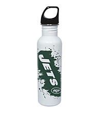 TNT Media Group New York Jets Water Bottle