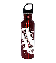 TNT Media Group Tampa Bay Buccaneers Water Bottle