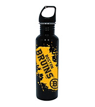 TNT Media Group Boston Bruins Water Bottle