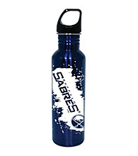 TNT Media Group Buffalo Sabres Water Bottle
