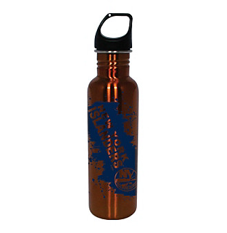 TNT Media Group New York Islanders Water Bottle