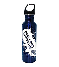 TNT Media Group New York Rangers Water Bottle