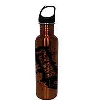 TNT Media Group Philadelphia Flyers Water Bottle
