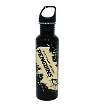 TNT Media Group Pittsburgh Penguins Water Bottle