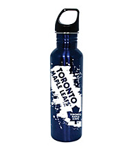 TNT Media Group Toronto Maple Leafs Water Bottle