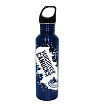 TNT Media Group Vancouver Canucks Water Bottle