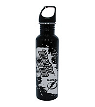 TNT Media Group Tampa Bay Lightning Water Bottle