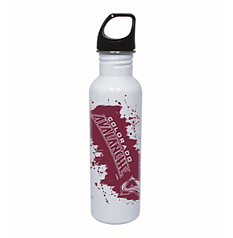 TNT Media Group Colorado Avalanche Water Bottle