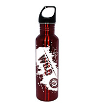 TNT Media Group Minnesota Wild Water Bottle