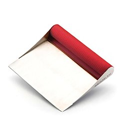 Rachael Ray® Red Nylon Tools Bench Scrape