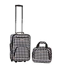 Rockland 2-pc. Kensington Luggage Set