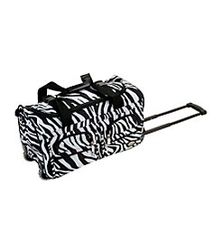 Rockland Zebra 22