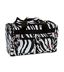 Rockland Zebra 19