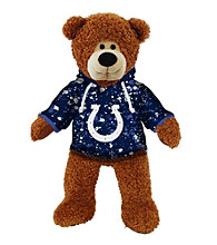 TNT Media Group Indianapolis Colts Plush Bear