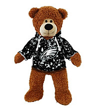TNT Media Group Philadelphia Eagles Plush Bear