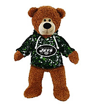 TNT Media Group New York Jets Plush Bear