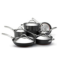 Anolon® Nouvelle Copper 11-pc. Cookware Set