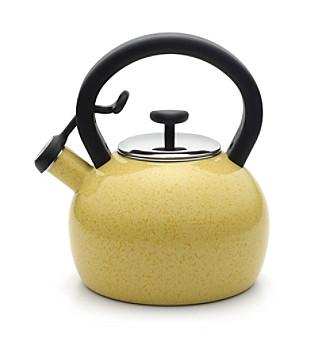 Paula Deen® Signature Butter 2-qt. Teakettle