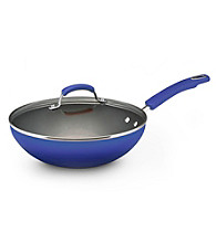 Rachael Ray® Two-Tone Blue Hard Enamel 11
