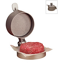 Weston Nonstick Single Hamburger Press