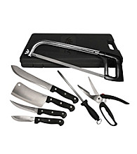 Weston 10-pc. Game Processing Knife Set