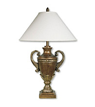 Ore International™ Trophy Cup Table Lamp