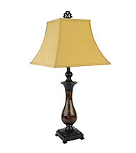 Ore International™ Bronze Clasic Table Lamp