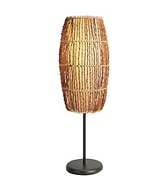 Ore International™ Rattan Table Lamp