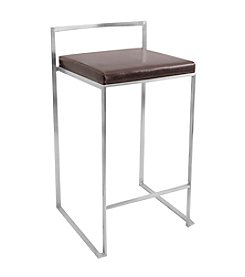 Lumisource® Fuji Counter Stool