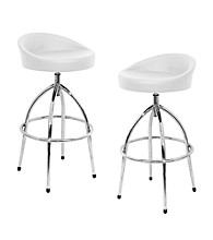 Lumisource® Pair of Samba Bar Stools