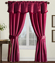 Burlington 5-pc. Window Set by United Curtain Co.