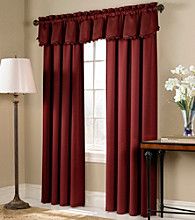 Blackstone Window Treatments by United Curtain Co.