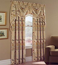 Jewel Window Treatments by United Curtain Co.