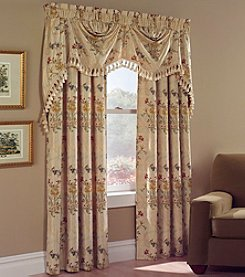 United Curtain Co. Jewel Window Curtain