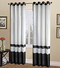 Milan Window Treatments by United Curtain Co.