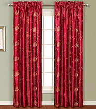 Avalon Window Treatments by United Curtain Co.