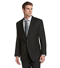 Calvin Klein Men's Black Suit Jacket