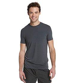 Calvin Klein Men's Mink Modal Crewneck Undershirt