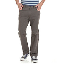 John Bartlett Consensus Men's 5-Pocket Twill Pants