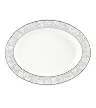 Mikasa® Something Borrowed Oval Platter