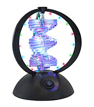 Lumisource® Crystal DNA Disco Light