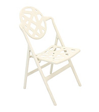 Lumisource® Pair of Typhoon Patio Chairs