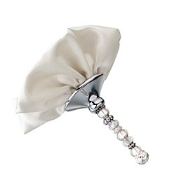 Lillian Rose® Beaded Bouquet Holder - Ivory