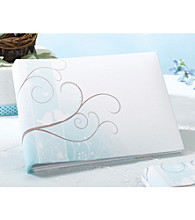Lillian Rose® Love Birds Guest Book