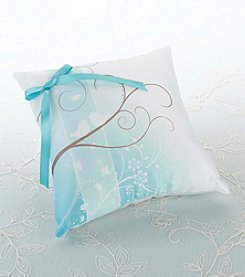 Lillian Rose® Love Birds Ring Pillow